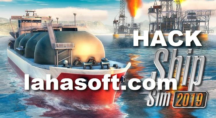 Ship Sim 2019 hack
