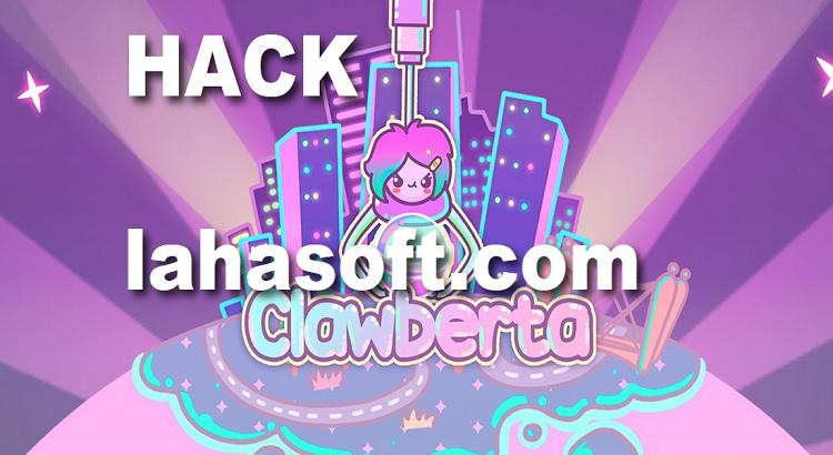 Clawberta hack