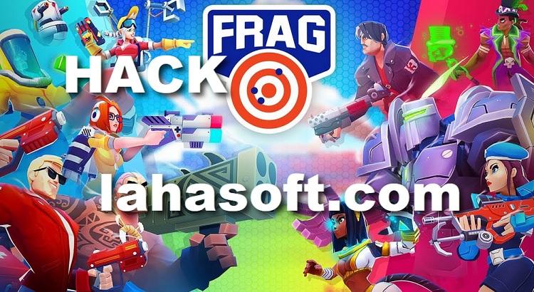 FRAG Pro Shooter hack