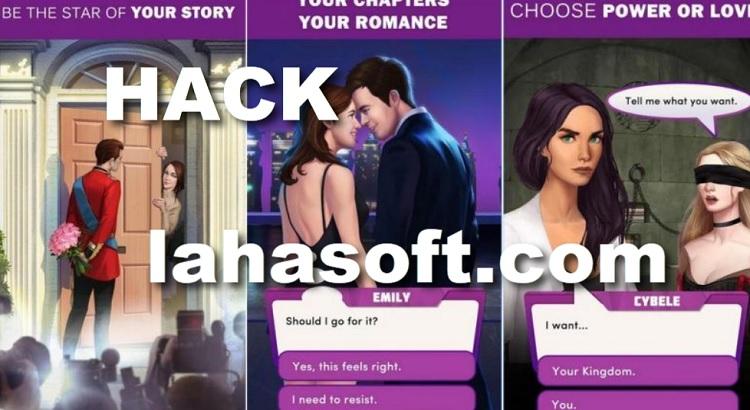 Love Sick Interactive Stories hack