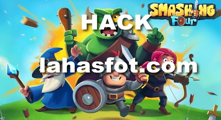 Smashing Four Hack
