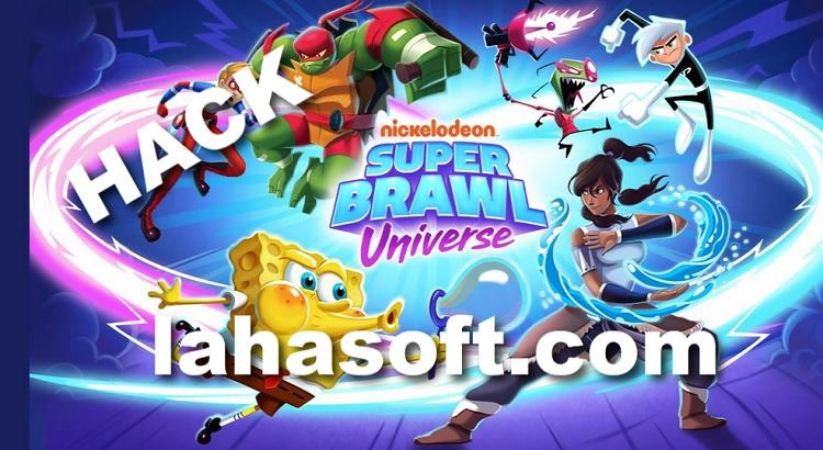Super Brawl Universe hack