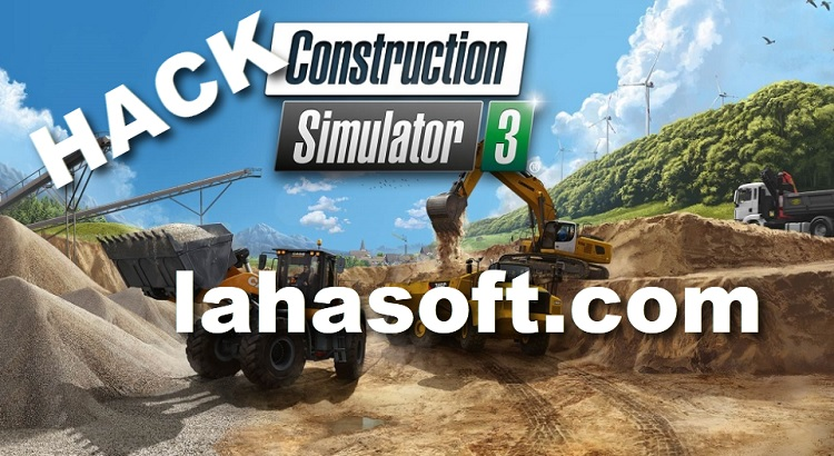 Construction Simulator 3 hack