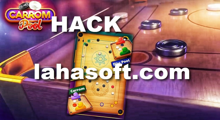 Disc Pool Carrom hack