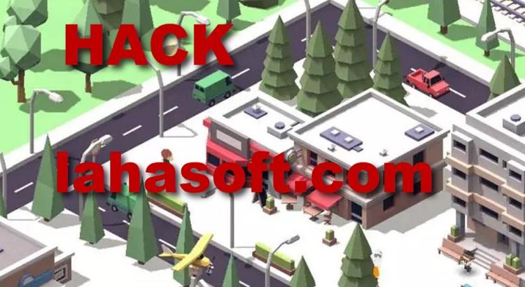 Idle Island City Builder hack