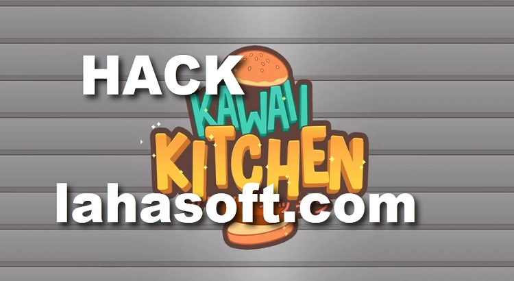 Kawaii Kitchen hack