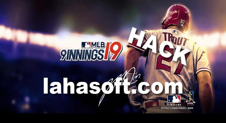 MLB 9 Innings 19 hack
