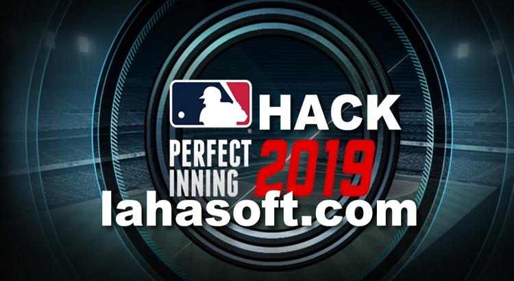 MLB Perfect Inning 2019 hack