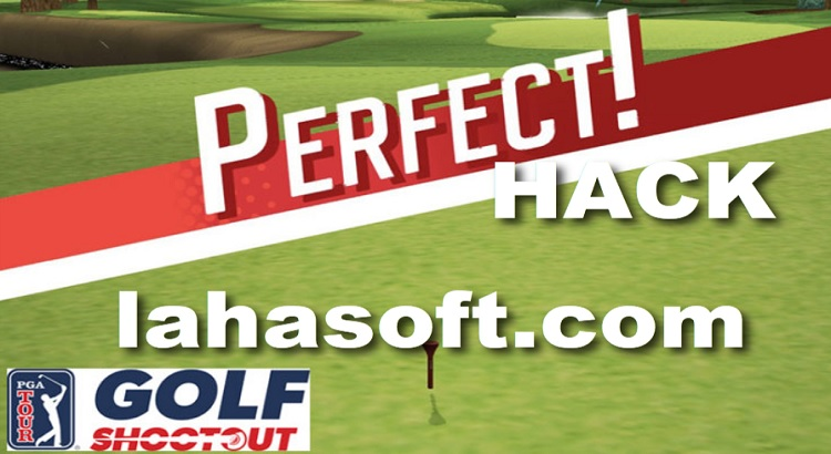 PGA TOUR Golf Shootout hack