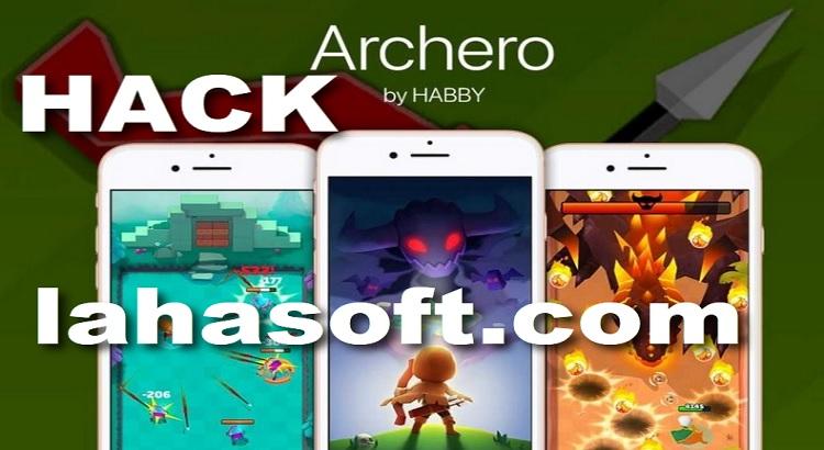 Archero hack