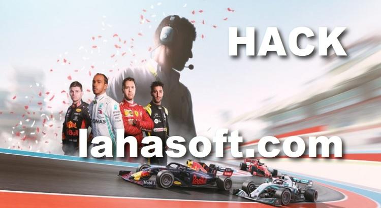 F1 Manager hack
