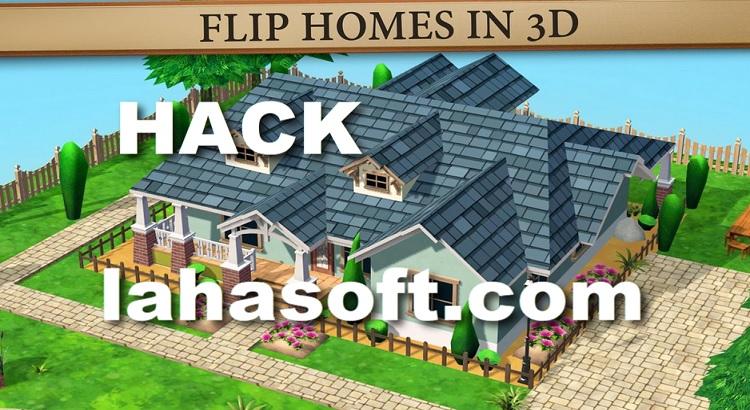 House Flip hack