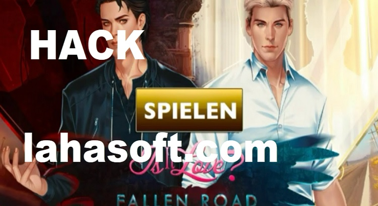 Is-it Love Fallen Road hack