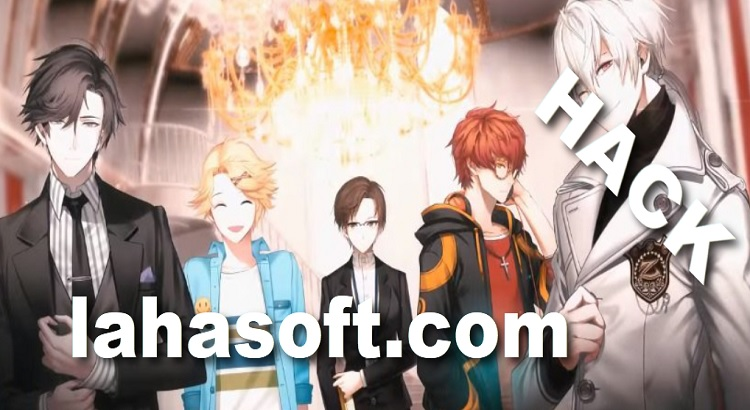 Mystic Messenger hack