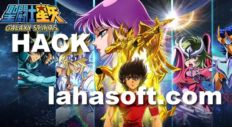 Saint Seiya Galaxy Spirits hack