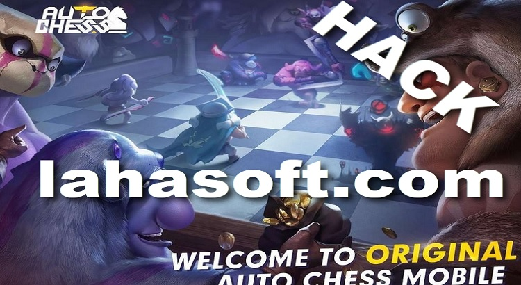 Auto Chess Mobile hack