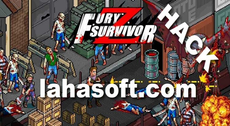 Fury Survivor Pixel Z hack