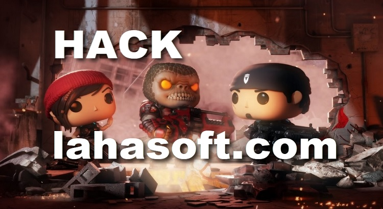 Gears POP hack