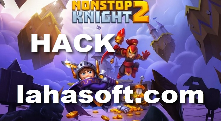 Nonstop Knight 2 hack