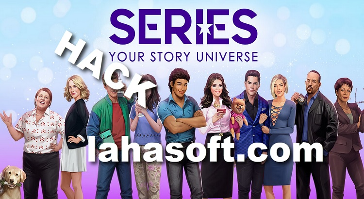 Series Your Story Universe hack