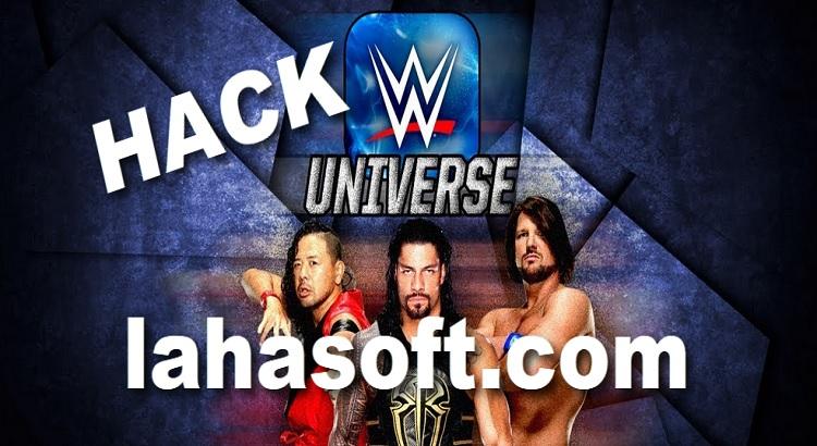 WWE Universe hack