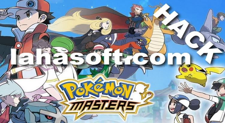 Pokémon Masters hack