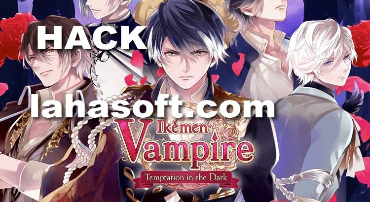 Ikemen Vampire Otome Game hack